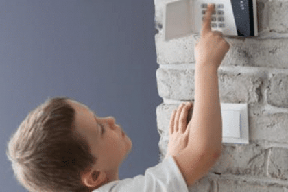 Tips To Avoid Security System False Alarms